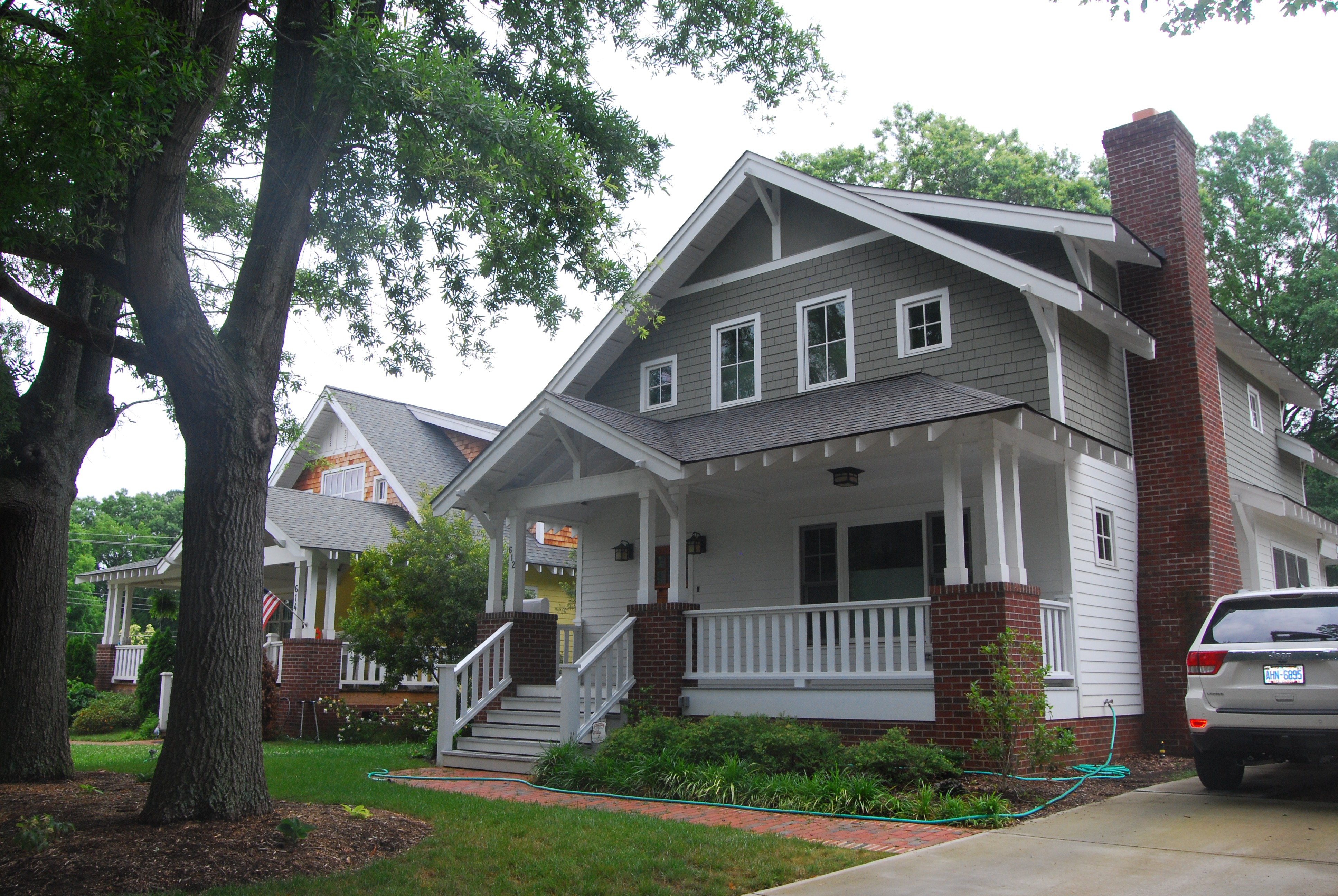 2012 Homes of the Month University Park Homeowners ssociation - ^
