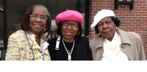 Oberlin Village Sisters