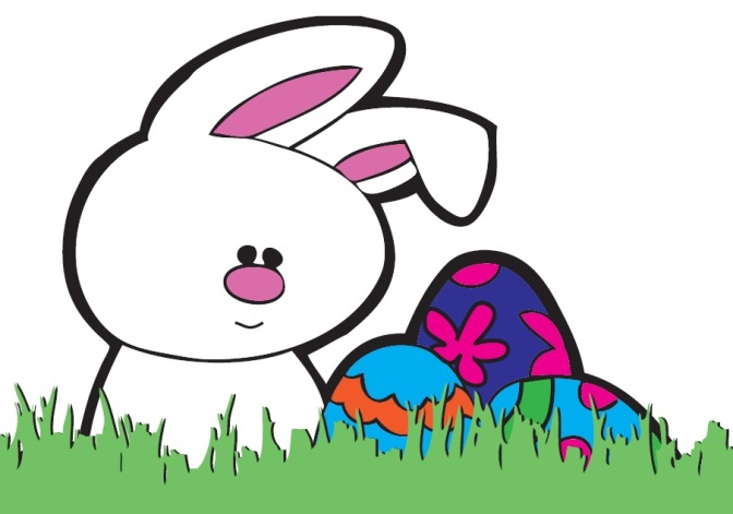 UPHA Annual Easter Egg Hunt is Back!