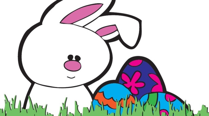 UPHA Annual Easter Egg Hunt is Back!