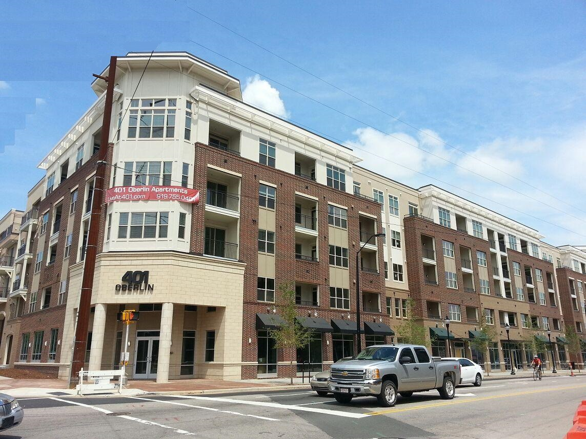 Brighthurst Apartments Raleigh Nc
