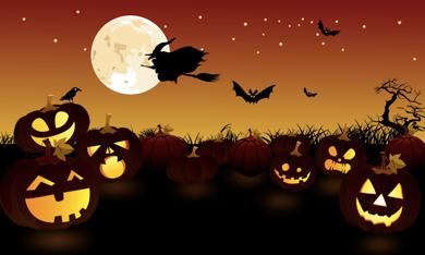 upha halloween festival