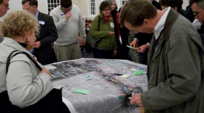 REVISIONING PROJECT CONTINUES FEB. 10