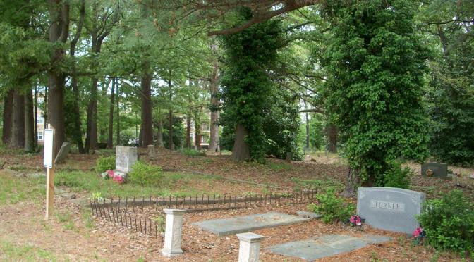 Oberlin Cemetery Cleanup – September 19