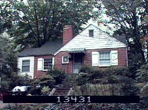 Front View Circa 1995
