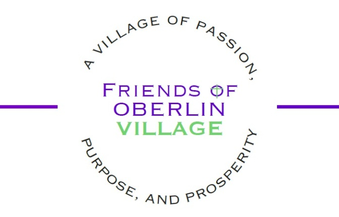 Friends of Oberlin Village