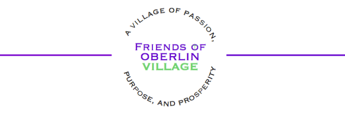 Pig Pickin' - Friends of Oberlin logo