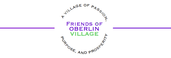Pig Pickin' - Friends of Oberlin logo