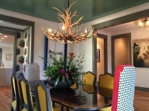 606Chamberlain Dining Room