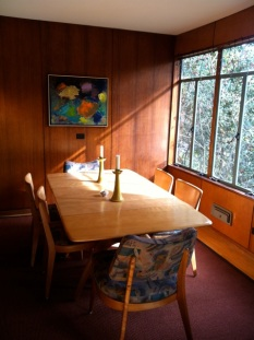 December 2015 HOM - 2715 Rosedale - Dining Room