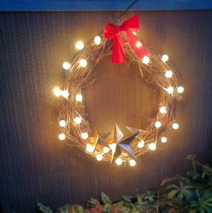 December 2015 HOM - 2715 Rosedale - Wreath