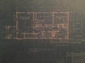 1939 2nd Floor Floor Plan