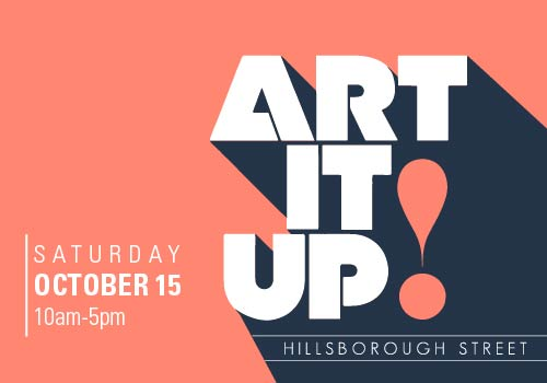 Art It Up!