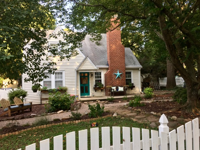 September Home of the Month – 14 Furches Street